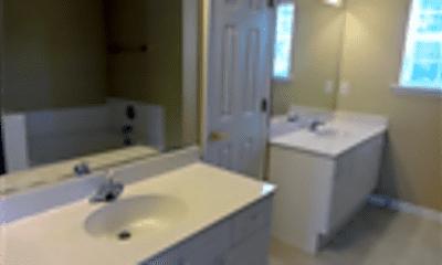 Bathroom, 5412 Langston Park Drive, 2