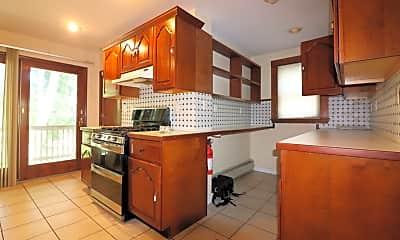 Kitchen, 173 Winchester St, 1