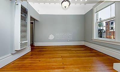 Living Room, 1019 Ashbury St, 1
