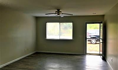 Living Room, 422 Benjamin Ave, 1