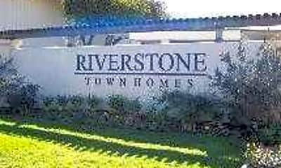 Riverstone Townhomes, 2