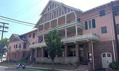 Edgerly Apartments, 0