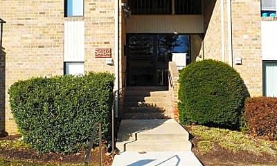 Building, 5484 Cedar Ln, 0