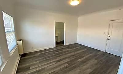 Living Room, 1247 Ingraham St, 1