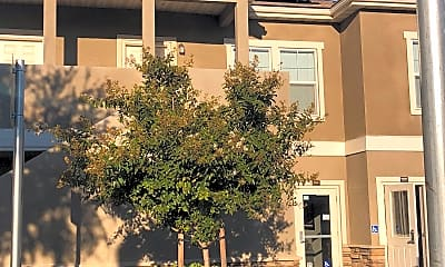 Valley Glen Apartments, 2