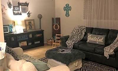 Bedroom, 4205 Tulia Dr, 2