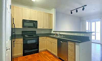 Kitchen, 1121 40th St, 0