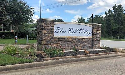 Blue Bell Village, 1