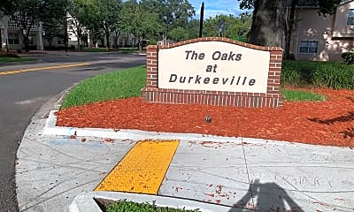 The Oaks At Durkeeville, 1