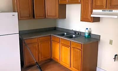 Kitchen, 3301 S Wallace St 3, 2
