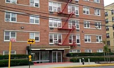 Rachel Arms Apartments, 2