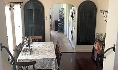 Kitchen, 26 Rivo Alto Canal, 2