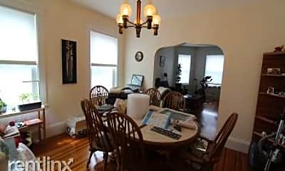 Dining Room, 33 Grove St, 0