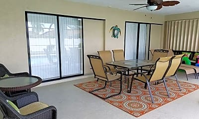 Living Room, 3617 SE 3rd Ave, 2