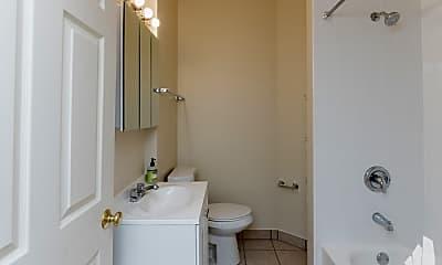 Bathroom, 1403 W Huron St, 2