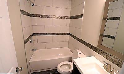 Bathroom, 1558 N Felton St, 1