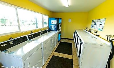 Kitchen, 510 M St SE, 2