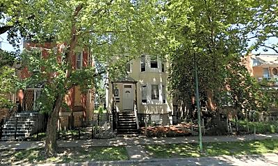 Building, 6544 S Champlain Ave, 0