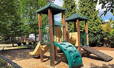 Playground, 12933 NE 203rd St, 2