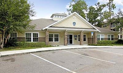 Leasing Office, Cricket Club II, 2