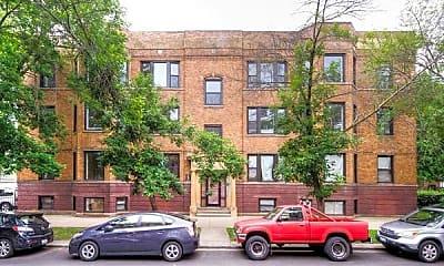 Building, 1353 W Bryn Mawr Ave 2E, 0