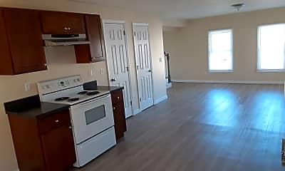 Kitchen, 63 North St, 1