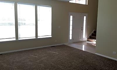 Living Room, 16309 Sand Creek Lane, 1