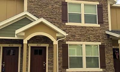 Building, 437 E 2170 N, 0