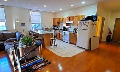 Kitchen, 11 Lexington St, 0