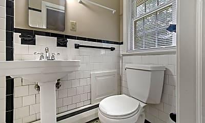 Bathroom, 9501 Bonnie Dale Rd, 2