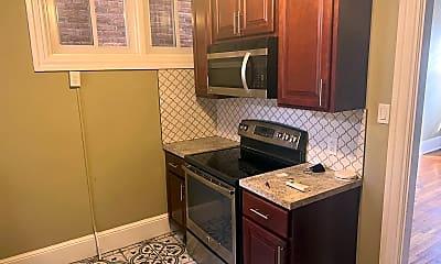 Kitchen, 643 W Orange St, 2