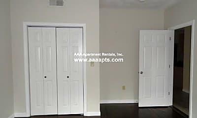 Bedroom, 6 Edith Ave, 1