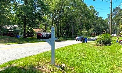 Community Signage, 2605 Avalon Rd, 0