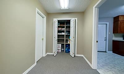 Bedroom, 907 S Pine St B, 2