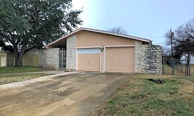 Building, 2203 Tyler St, 0