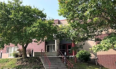 Building, 245 N Hyland Ave, 0