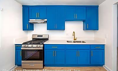 Kitchen, 1470 Elm Ave, 1