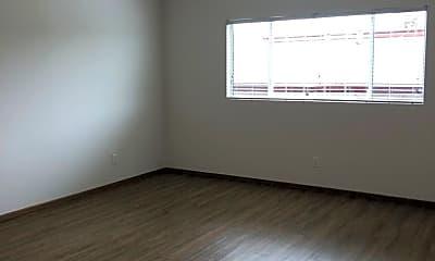 Bedroom, 2336 Crenshaw Blvd, 2