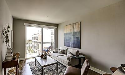 Living Room, The Glenn, 1