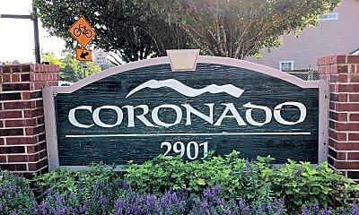 Coronado, The, 1