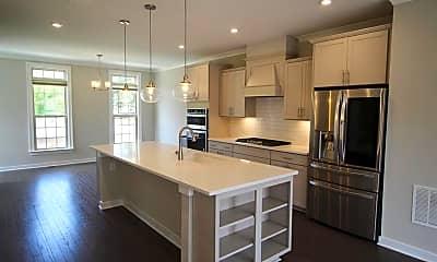 Kitchen, 1166 City Park Ln, 1