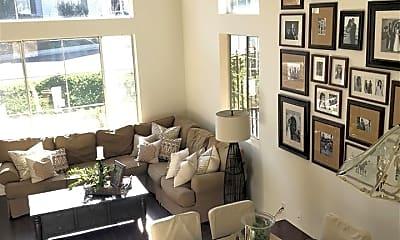 Living Room, 2054 Vintage Pl, 1