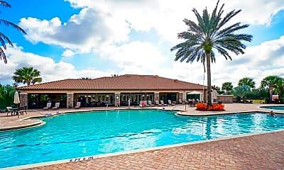 Pool, 13720 Messina Loop 103, 2