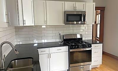 Kitchen, 3163 N Buffum St, 0