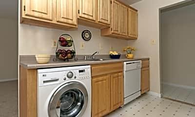 Kitchen, Parke Cheverly, 1