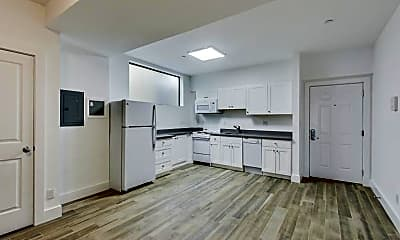 Kitchen, 2881 Mission St, 0