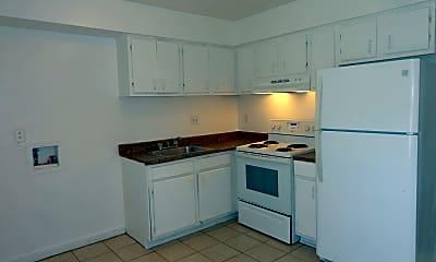 Kitchen, 920 Hayes St, 2