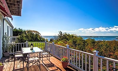Patio / Deck, 25 Ocean Heights Rd, 0