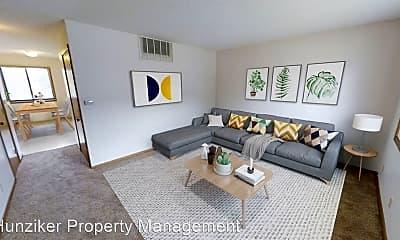 Living Room, 210 S Hyland Ave, 0