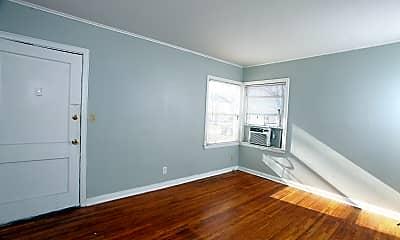 Bedroom, 1728 N Holyoke St, 1